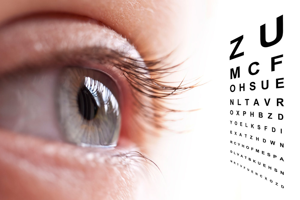 How Often do You Need a Comprehensive Eye Test?